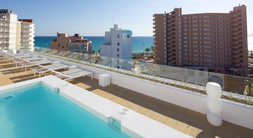 Hotel HM Balanguera Beach 4* - Mallorca 13