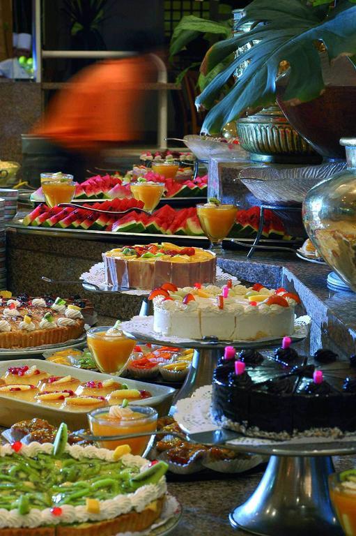 Hotel Maritim Jolie Ville Resort & Casino 5* - Sharm El Sheikh 13