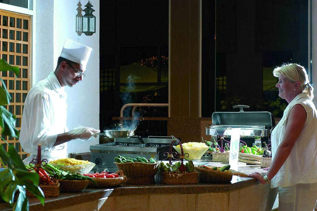 Hotel Maritim Jolie Ville Resort & Casino 5* - Sharm El Sheikh 14