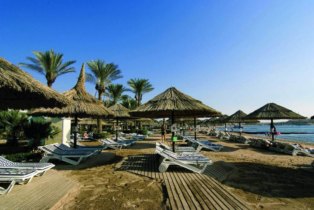 Hotel Maritim Jolie Ville Resort & Casino 5* - Sharm El Sheikh 15