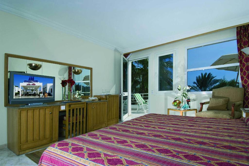 Hotel Maritim Jolie Ville Resort & Casino 5* - Sharm El Sheikh 16