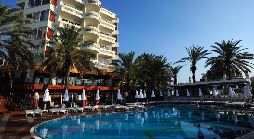Hotel Elegance 5* - Marmaris