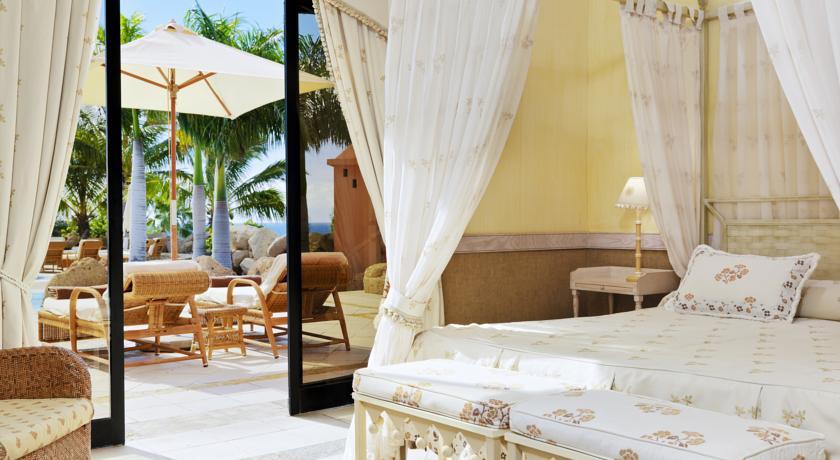 Hotel Iberostar El Mirador 5* ( Adults Only ) - Tenerife 2
