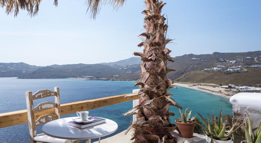 Hotel Greco Philia Luxury Suites & Villas 5* - Mykonos 5
