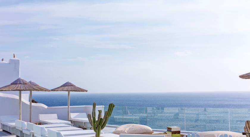 Hotel Greco Philia Luxury Suites & Villas 5* - Mykonos 6