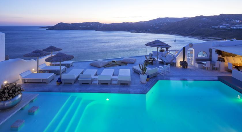 Hotel Greco Philia Luxury Suites & Villas 5* - Mykonos 7