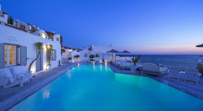 Hotel Greco Philia Luxury Suites & Villas 5* - Mykonos 8