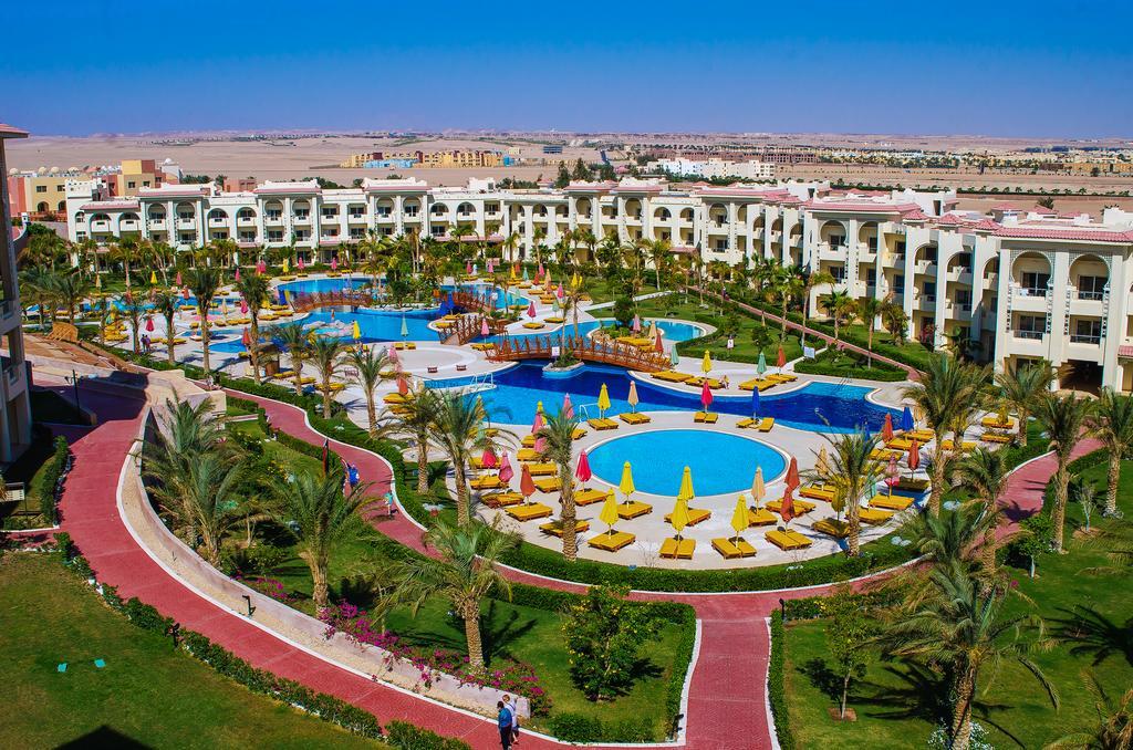 Hotel Serenity Fun City 5* - Hurghada 3