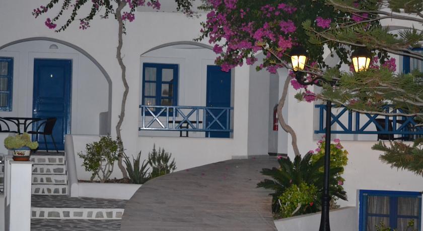 Hotel Veggera 4* - Santorini 14