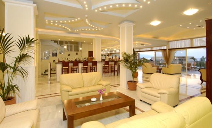 Hotel Selini Suites 4* - Creta Chania  7