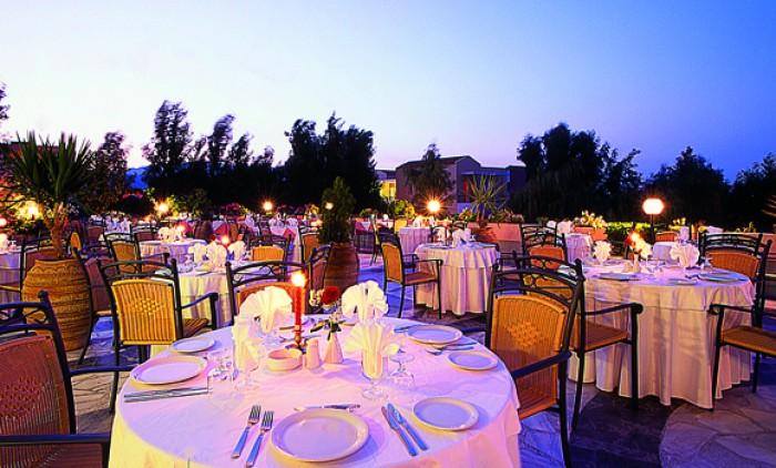 Hotel Selini Suites 4* - Creta Chania  8