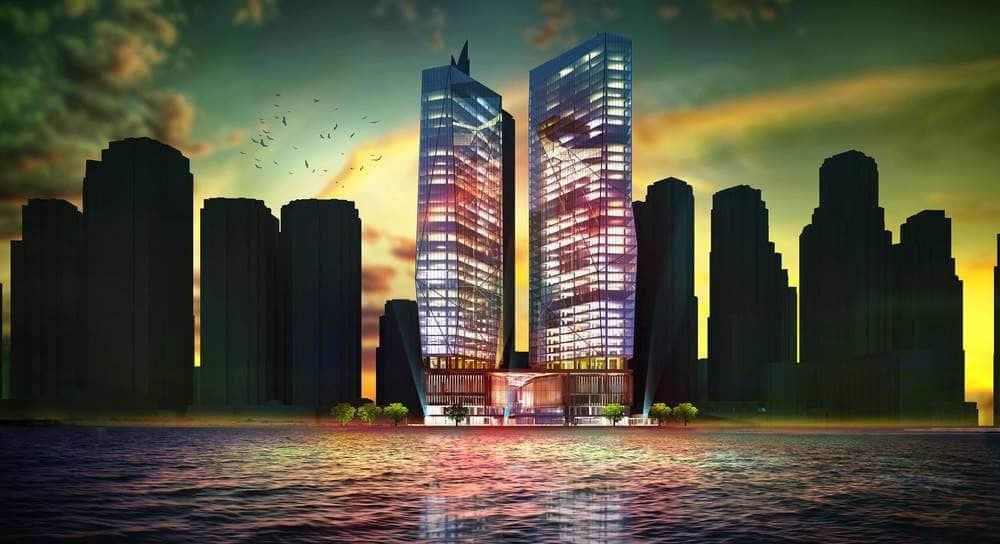 Hotel Rixos Premium Dubai 5* - Dubai 6