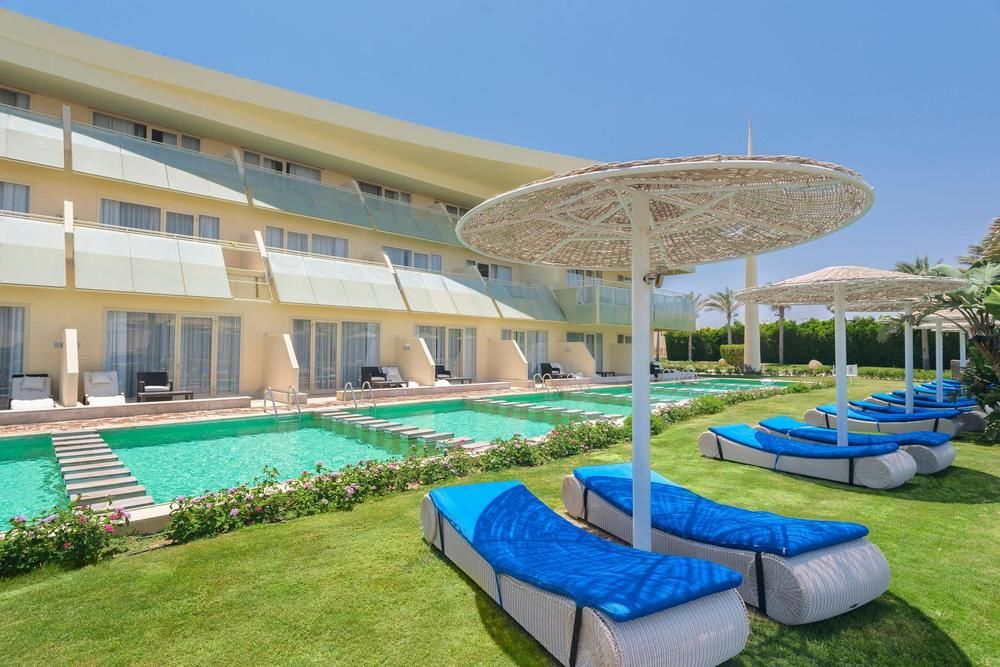 Hotel Barcelo Tiran Sharm 5* - Sharm El Sheikh 21
