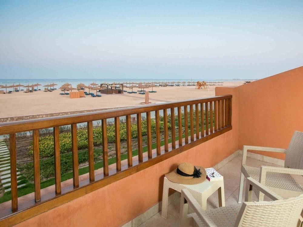 Hotel Novotel Marsa Alam 5* - Hurghada 3
