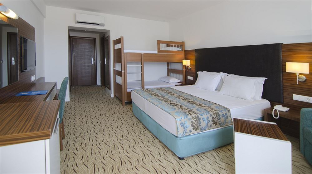 Hotel Kusadasi Palm Wings Beach 5* - Kusadasi 7