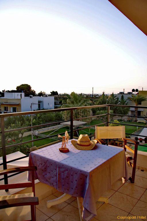 Hotel Creta Verano 3* - Creta Herklion 2