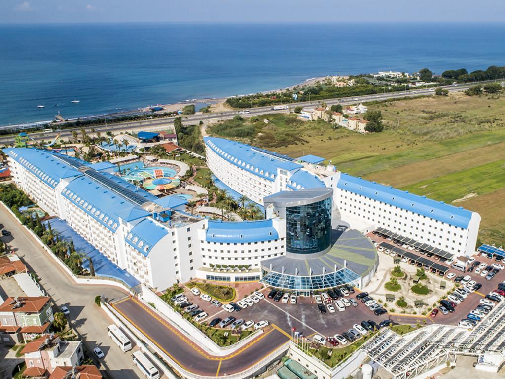 Hotel Crystal Admiral Resort 5* - Side 12