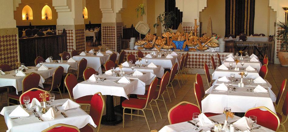 Hotel Tia Heights Makadi 5* - Hurghada 1