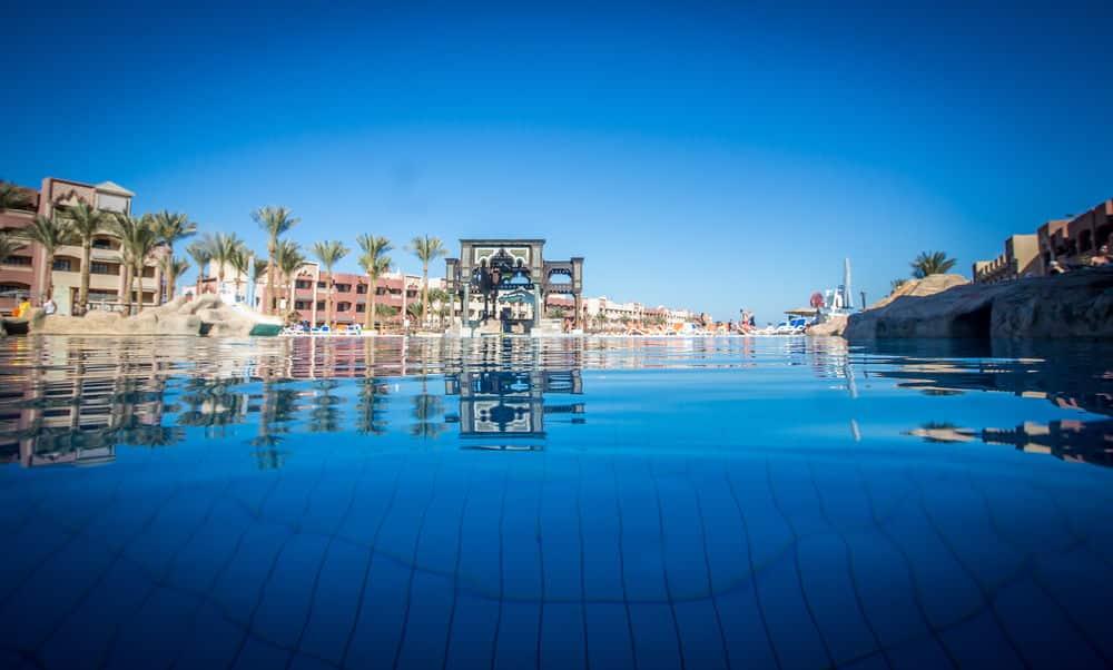 Hotel Sunny Days El Palacio 4* - Hurghada 16