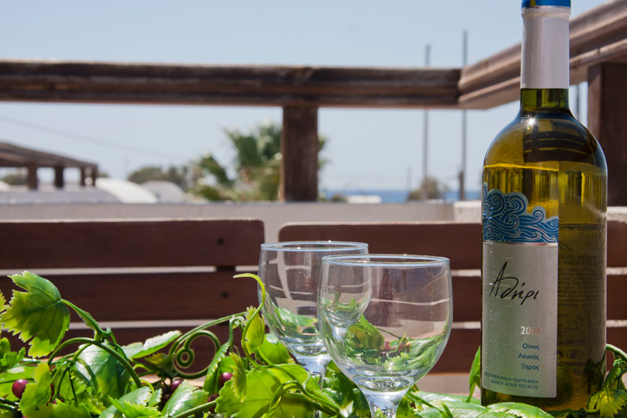 Hotel Iliada 4* - Santorini 5