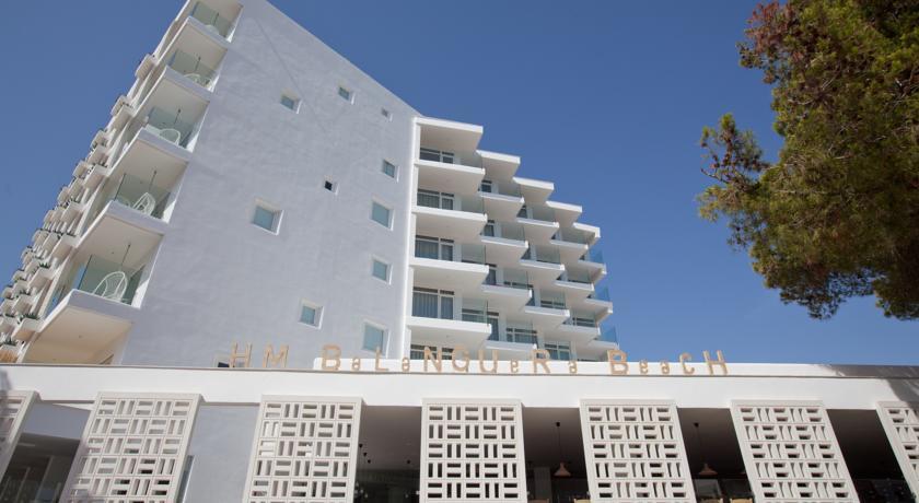 Hotel HM Balanguera Beach 4* - Mallorca 16