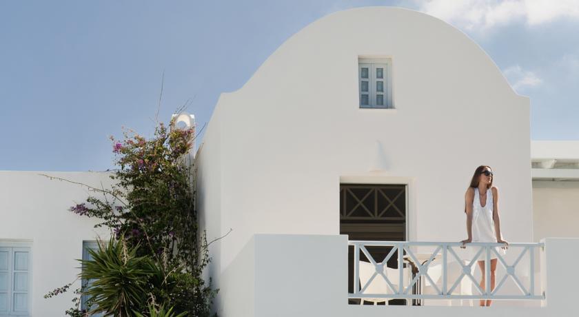 Hotel EL Greco 4* - Santorini 12