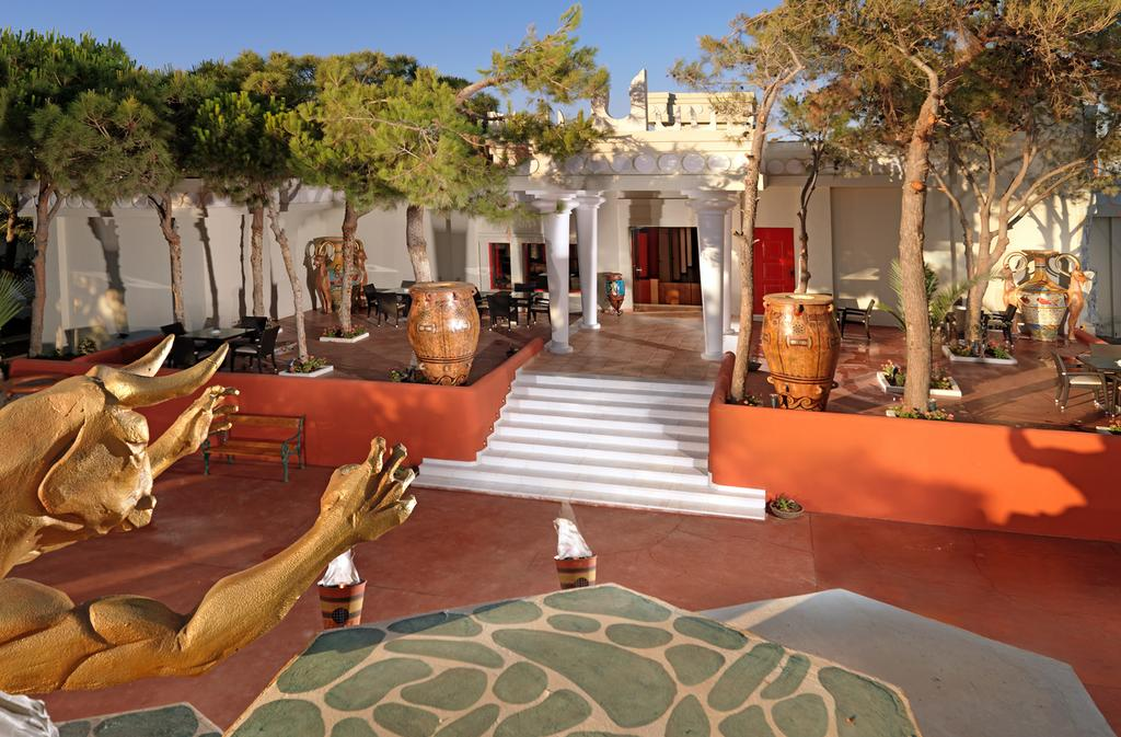 Hotel Out of the Blue Capsis Elite Resort 5* - Creta 2