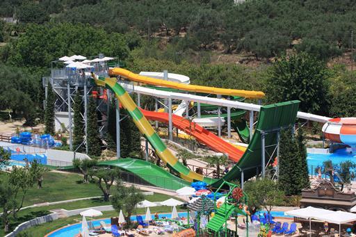 Hotel Aqua Bay 5* - Zakynthos 6