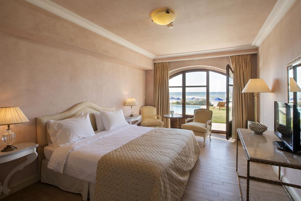 Hotel Aquila Rithymna Beach 5* - Creta 1