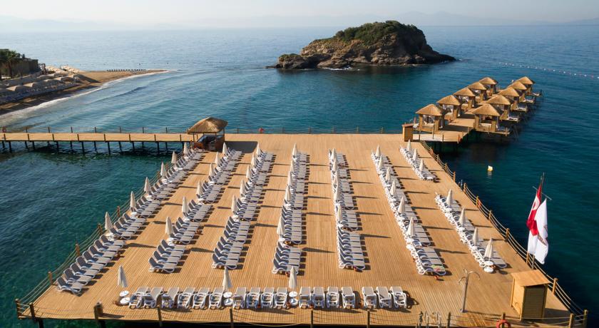 Hotel Sunis Efes Royal Palace 5* - Kusadasi 17