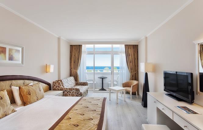 Hotel PGS Kiris Resort 5* - Kemer 2