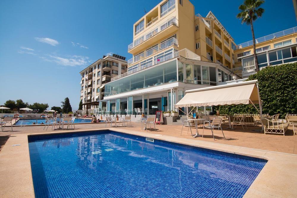Oferta hotel amic horizonte 3 palma de mallorca for Hotel palma de mallorca