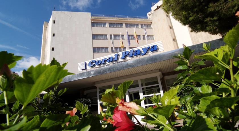 Hotel Bahia Principe Coral Playa 4* - Palma de Mallorca 4