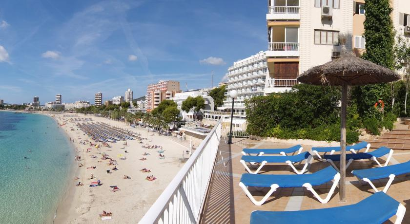 Hotel Bahia Principe Coral Playa 4* - Palma de Mallorca 2