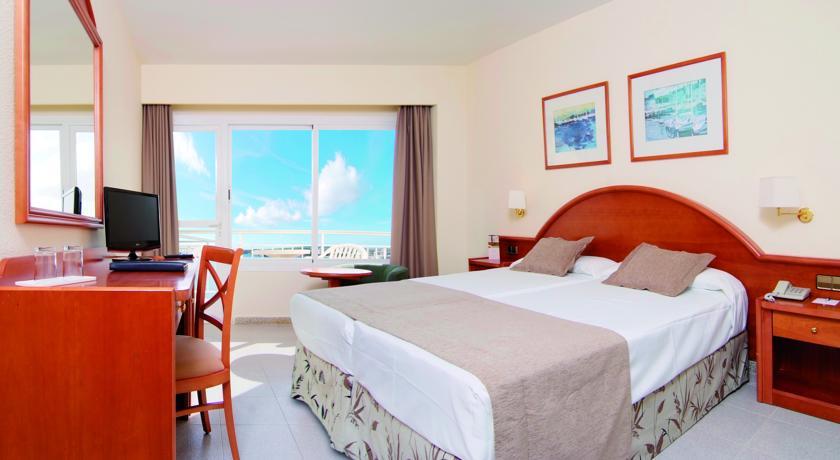 Hotel Bahia Principe Coral Playa 4* - Palma de Mallorca 1