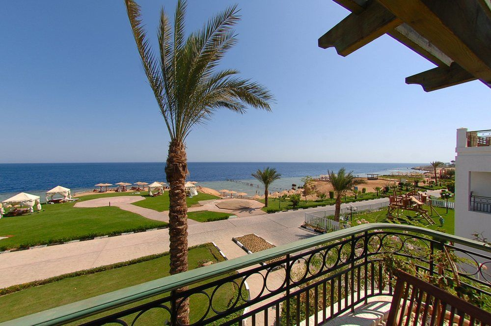 Hotel Hilton Sharm Waterfalls Resort 5* - Sharm El Sheikh 7
