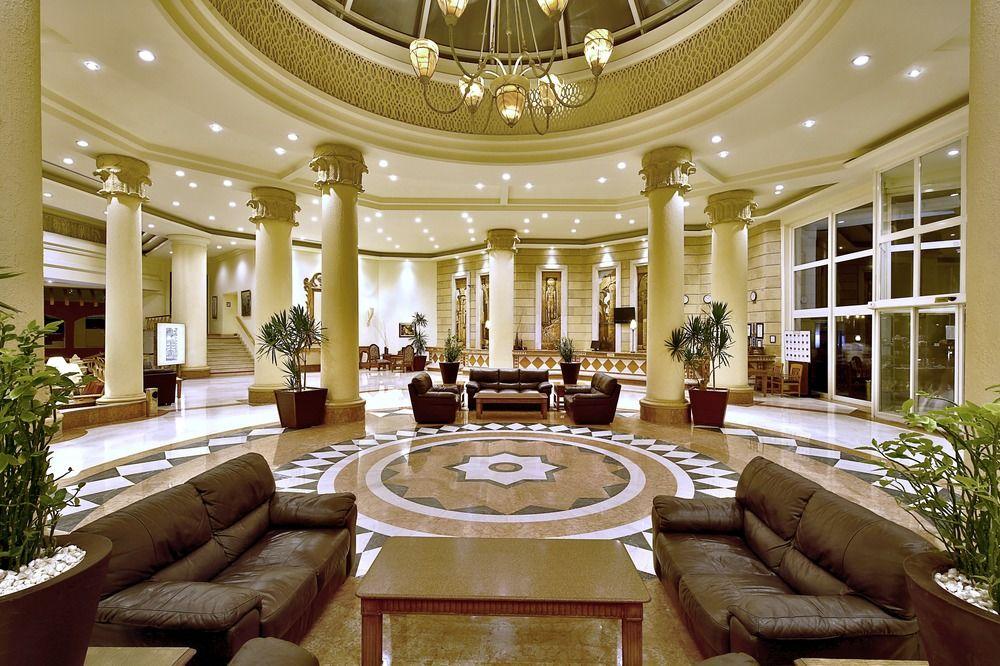 Hotel Hilton Sharm Waterfalls Resort 5* - Sharm El Sheikh 3
