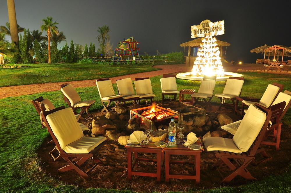 Hotel Hilton Sharm Waterfalls Resort 5* - Sharm El Sheikh 14