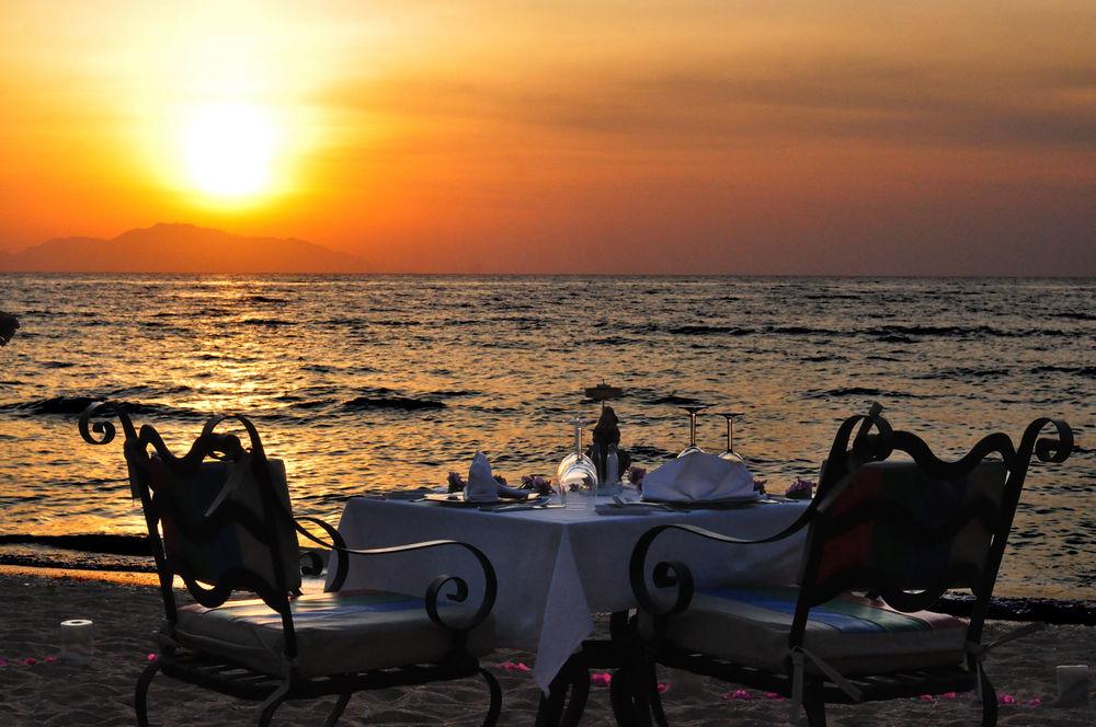 Hotel Hilton Sharm Waterfalls Resort 5* - Sharm El Sheikh 13