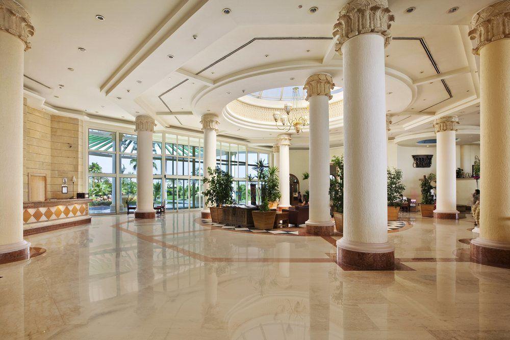Hotel Hilton Sharm Waterfalls Resort 5* - Sharm El Sheikh 10
