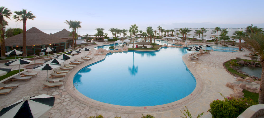 Hotel Hilton Sharm Waterfalls Resort 5* - Sharm El Sheikh 9