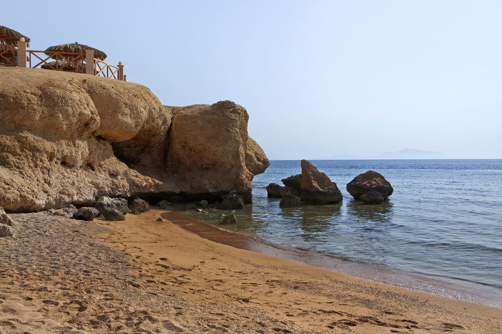 Hotel Hilton Sharm Waterfalls Resort 5* - Sharm El Sheikh 8