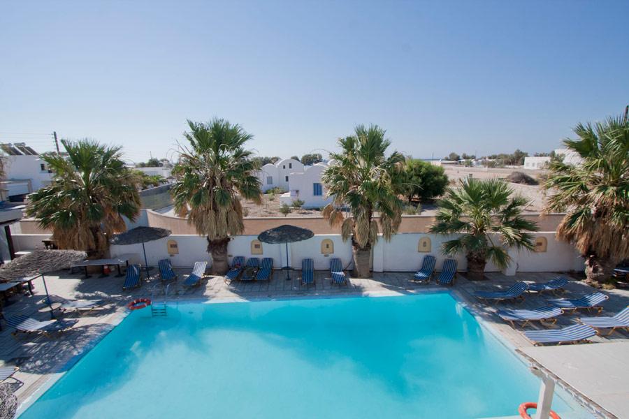 Hotel Iliada 4* - Santorini 6