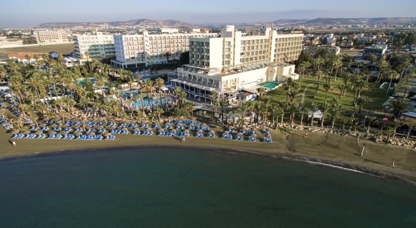 Revelion 2018 Golden Bay Beach Hotel 5* - Cipru