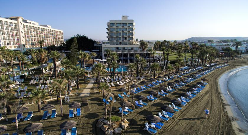 Revelion 2018 Golden Bay Beach Hotel 5* - Cipru 8