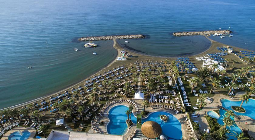 Revelion 2018 Golden Bay Beach Hotel 5* - Cipru 7