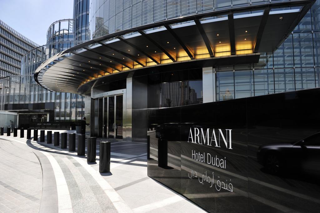 Hotel Armani 5* - Dubai 15