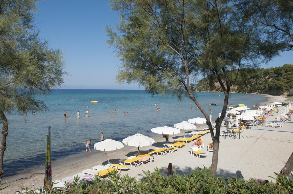 Hotel Simantro Beach 5* - Halkidiki, gratuit la cazare 2 copii pana la 11 ani 10