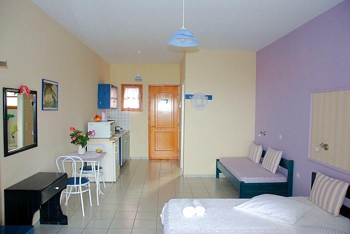 Kavos Psarou Studios & Apartments - Zakynthos 7
