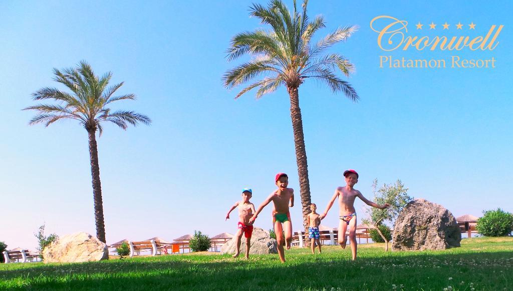 Hotel Cronwell Platamon Resort 5* - Platamonas, gratuit la cazare 2 copii pana la 15 ani 10